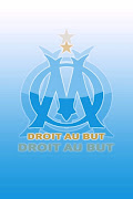 Olympique de Marseille iphone wallpaper