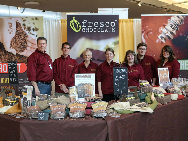 11 fall activities to check out in Seattle; NW Chocolate Festival