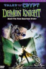 Watch Tales from the Crypt: Demon Knight (1995) Megavideo Movie Online