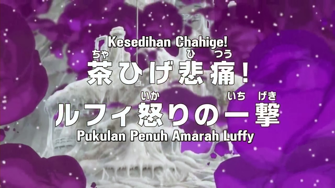 One Piece Episode 615 Subtitle Indonesia 3GP
