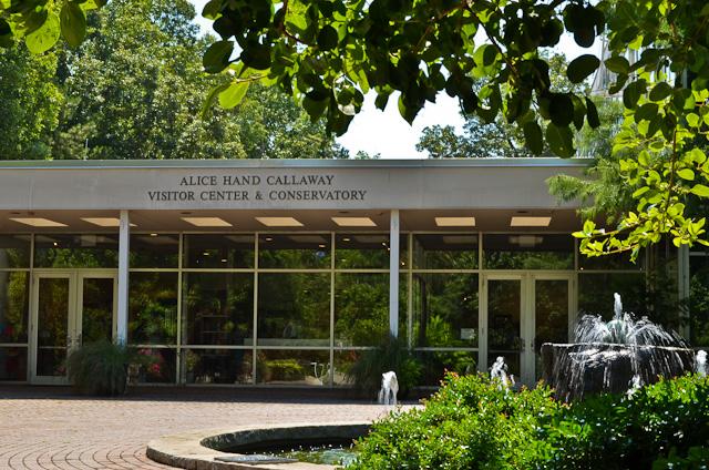 Augusta Georgia Daily Photo State Botanical Garden Of Georgia