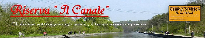 """RISERVA """"IL CANALE"""""""