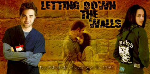 https://www.fanfiction.net/s/7554892/1/Letting-Down-the-Walls