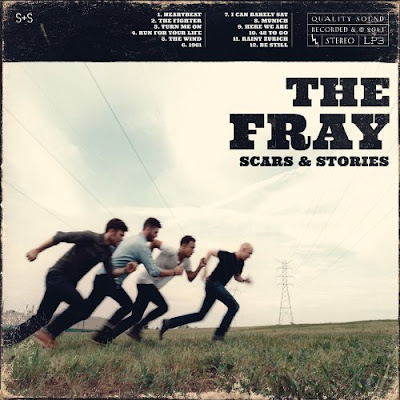Photo The Fray - Scars & Stories Picture & Image