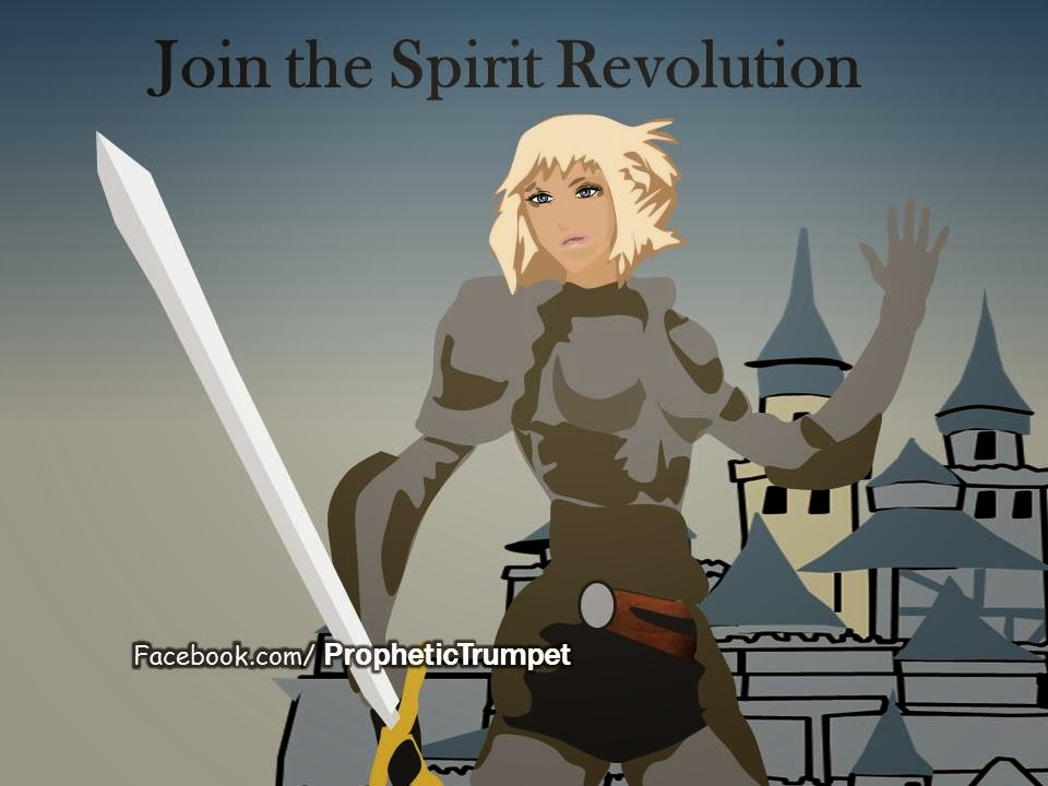 Spirit Revolution