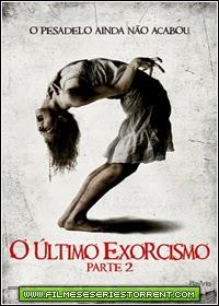 O Último Exorcismo - Parte 2 Torrent Dublado (2013)