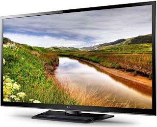 47 inch TV LED LG 47LN5400