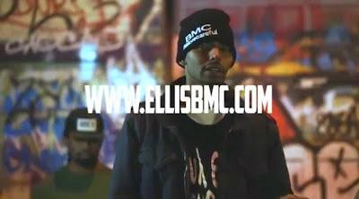 Ellis - I Told You So video / www.hiphopondeck.com