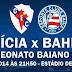 [Pré-jogo] Galícia x Bahia - Campeonato Baiano 2014