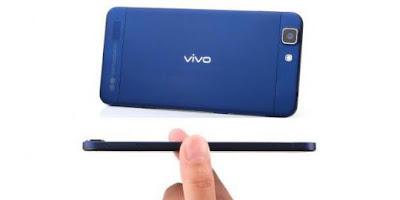 Inilah Smartphone Tertipis Di Dunia Yang Ukurannya Hanya Setengah CM - Asnur Blog