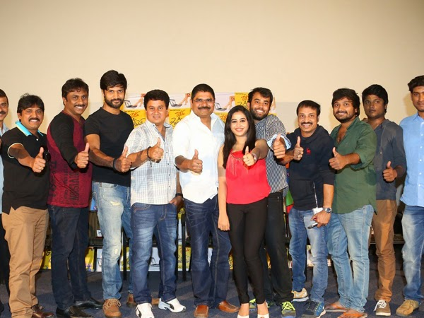 Ladies n Gentlemen Success Meet Photo Gallery