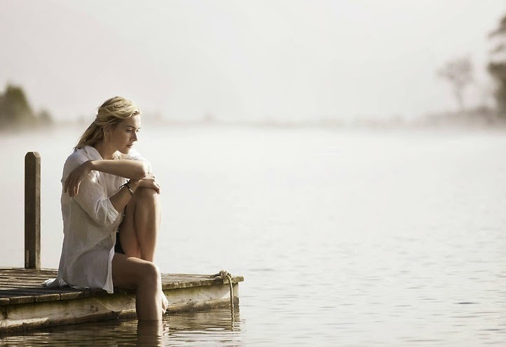 Amazing Kate Winslet Beautiful Photography