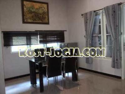 Guest House Yogyakarta