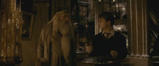 Agora no SBT: 'Harry Potter e o Enigma do Príncipe' | Ordem da Fênix Brasileira