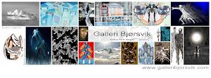 Følg galleri Bjørsvik på Facebook: