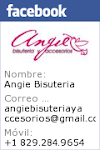 Angie Bisuteria y Accesorios