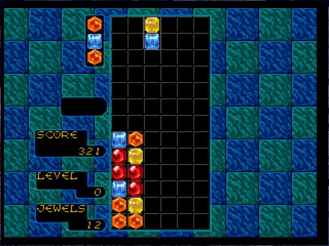Free Download Games Tetris
