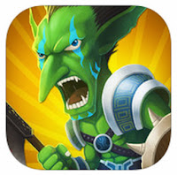 Goblin Legion ios game
