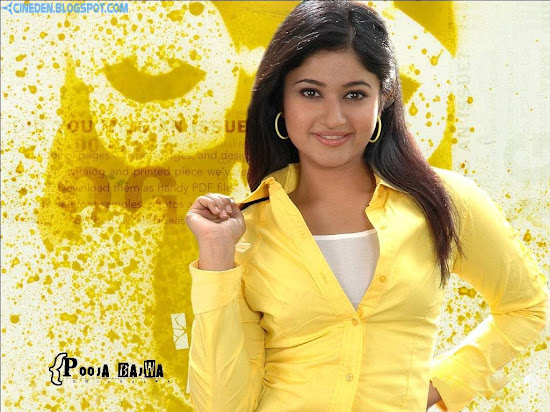 Poonam Bajwa returns to Mollywood?