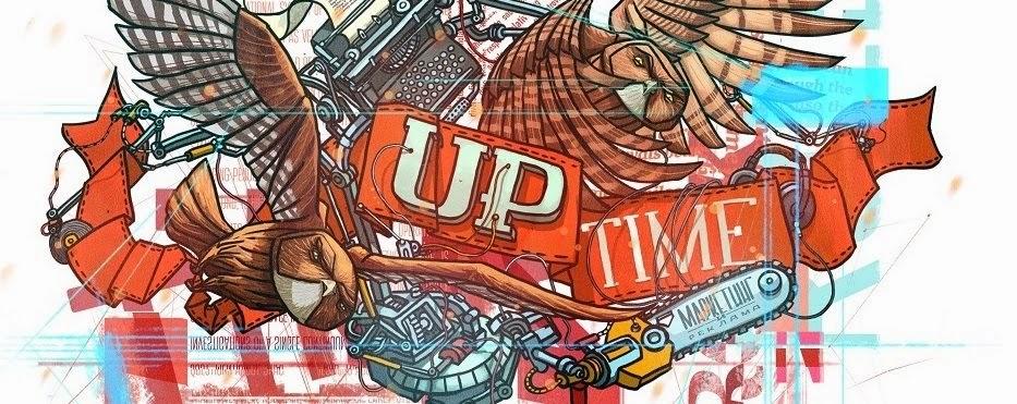 Блог РА Uptime