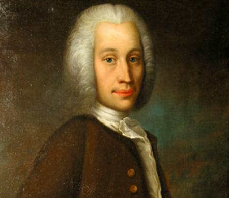 Andres Celsius Seorang Penemu Skala Suhu