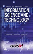 ARIST (Annual Review of Information Science and Technology
