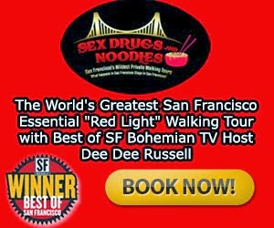 Visiting San Francisco?