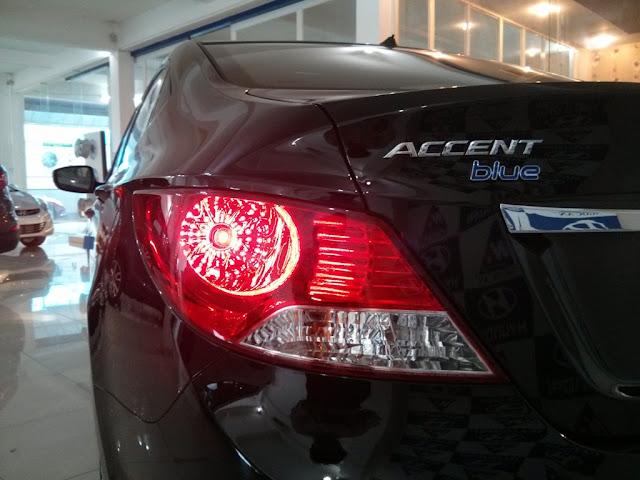 Xe hyundai accent 2014 3 Xe hyundai Accent 2015
