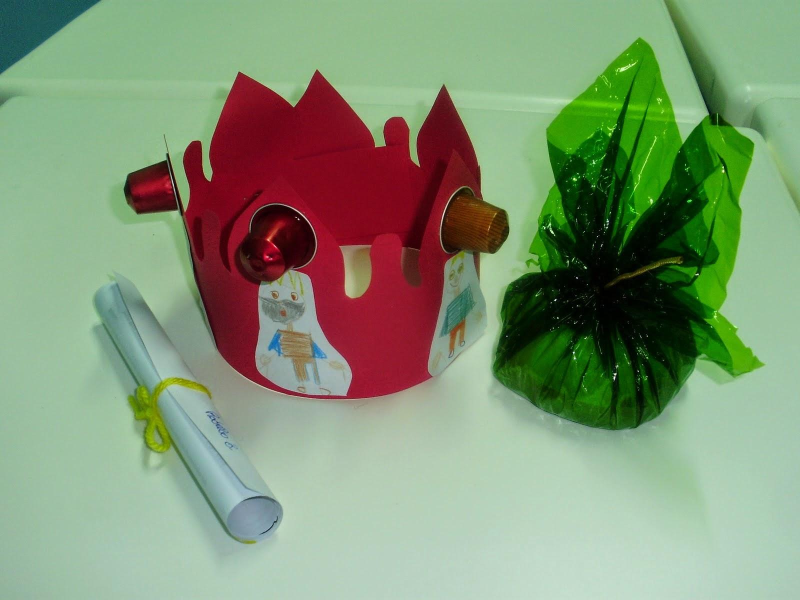coroa cantar os reis PC200724