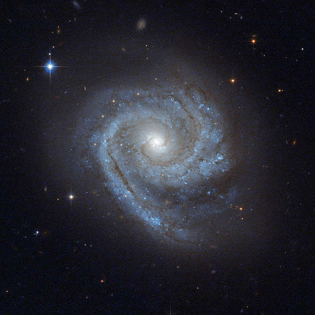Galaxy ESO 498-G5: a Spiral within a Spiral!