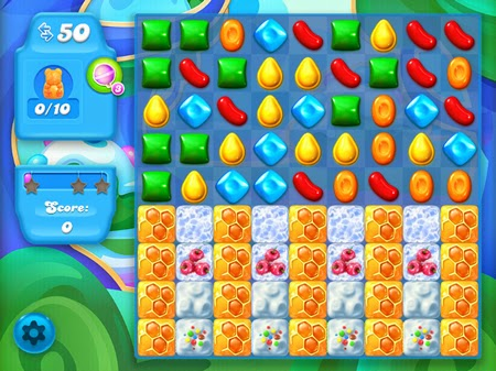Candy Crush Soda 234