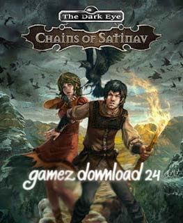 The Dark Eye Chains Of Satinav Full Version Free Download