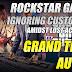 GTA 5, Rockstar Ignoring Customers Amidst Losing Accounts O_o