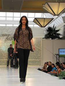 Nordstrom Fashion Show (9/29/12)