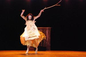 Compañía de Danza Experimental Lola Lince celebra 20 años en el Teatro de la Ciudad Esperanza Iris