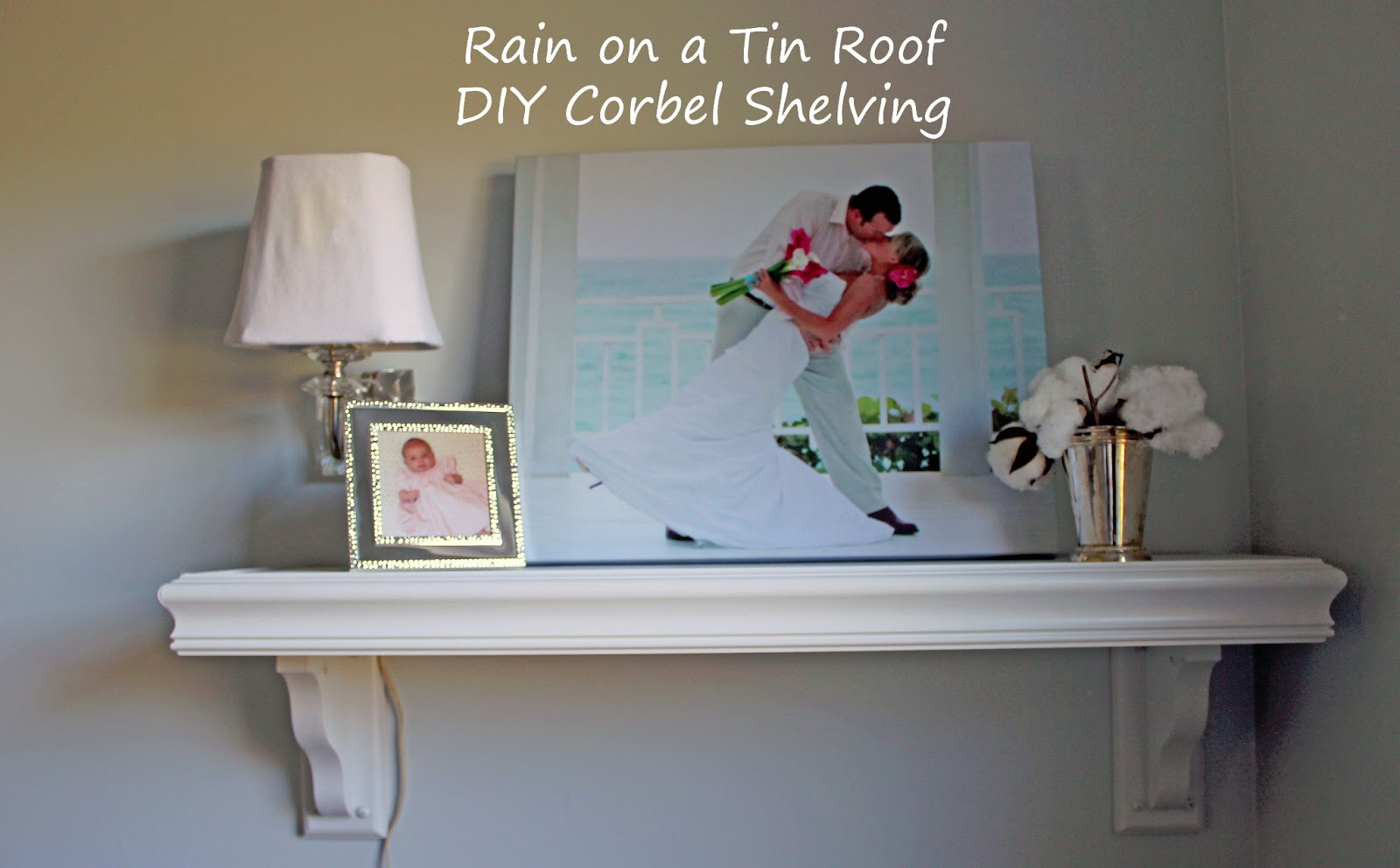diy corbel shelving rh rainonatinroof com corbels for shelving Corbels for Granite Countertops
