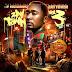 """Gucci Mane - """"Scarycat"""" Feat. Nelly (Prod. By Zaytoven)"""