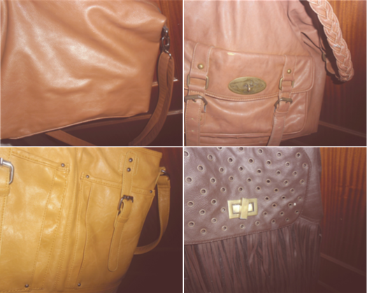 Vol. III - My Favourite Bags