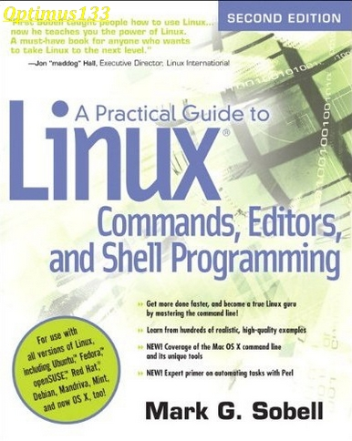 Is there a good free (prefrerably PDF) bash tutorial online?