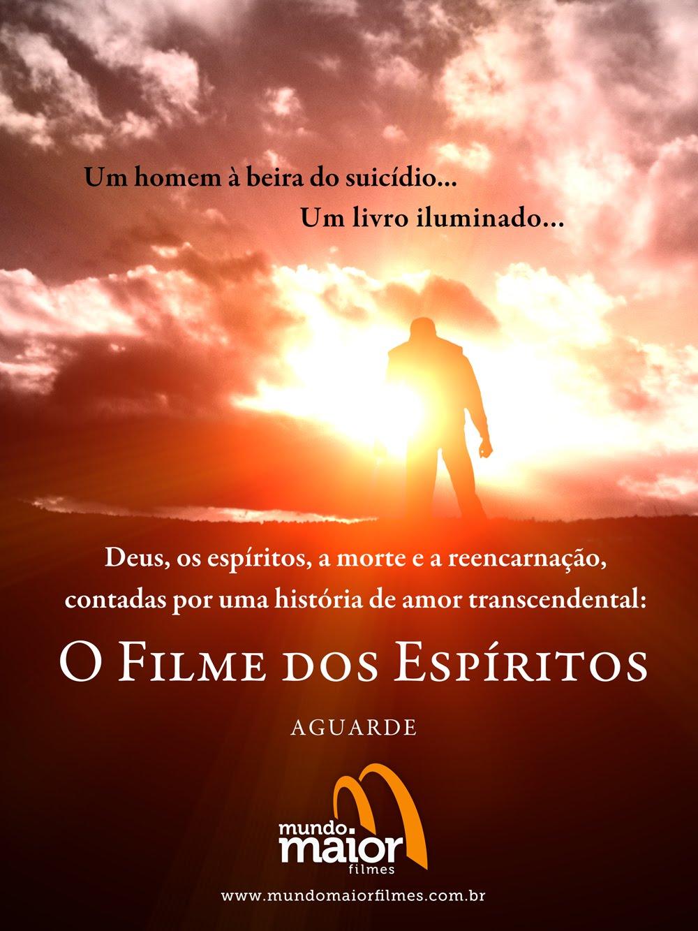 filme spirituale