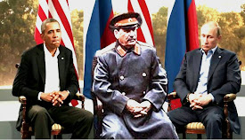Obamas Failure to Stand up to Putin, Stalin