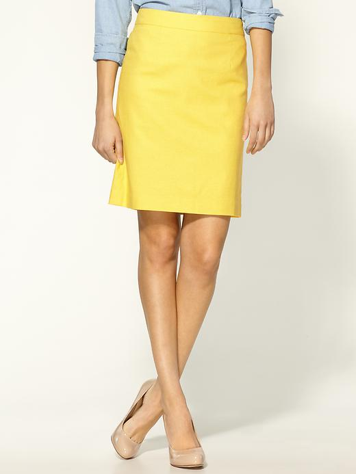 is a sunset summer pencil skirts