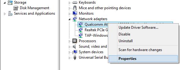 Cara Mengatasi BlueScreen Saat Menggunakan Connectify