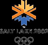 Logotipo Salt Lake 2002