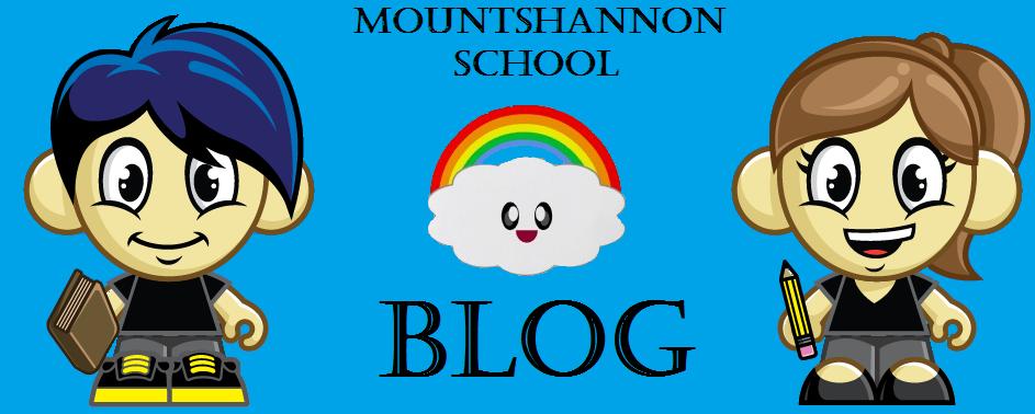 Mountshannon School Blog