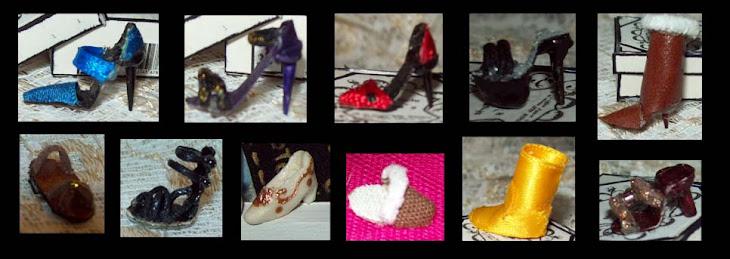 Mis zapatos (seccion calzado)
