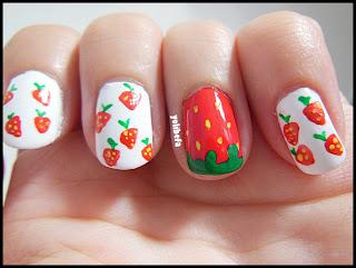 manicura-fresas-yolibefa