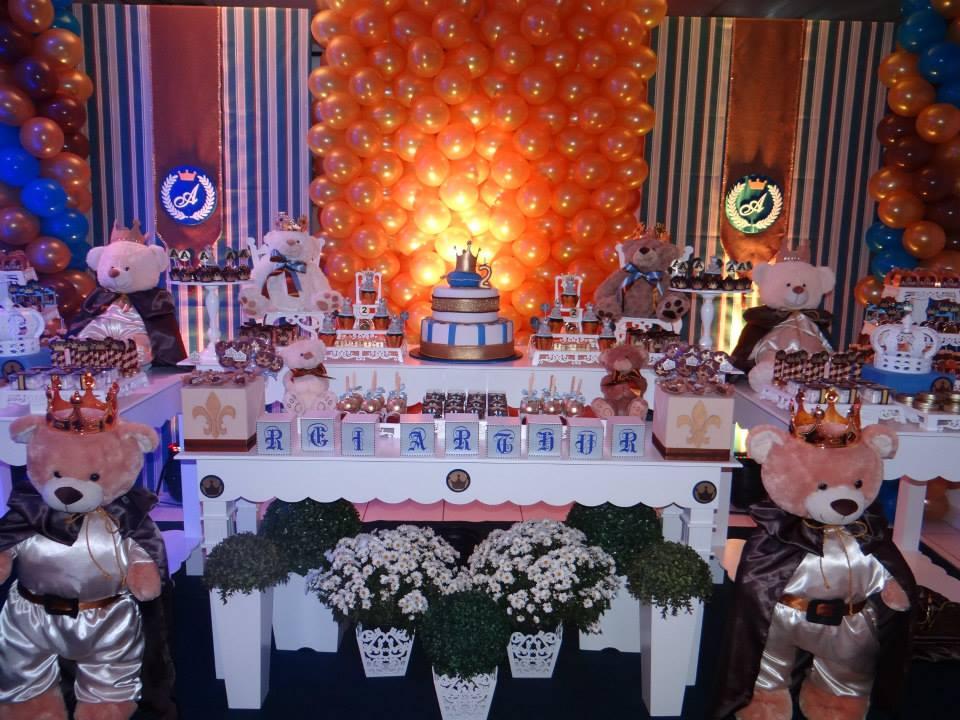decoracao festa rei arthur:Sweet Cupcakes by Carol Vendramini: 2 Aninhos Rei Arthur!