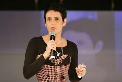 Fernanda Young: Biografia e Fotos