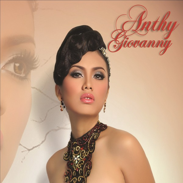 Anthy giovanny - goyang songgeng